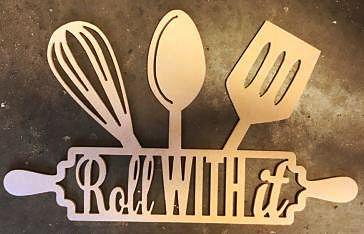 Food/Cooking Designs